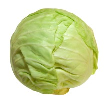 cabbage nutrition