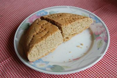 bread diet
